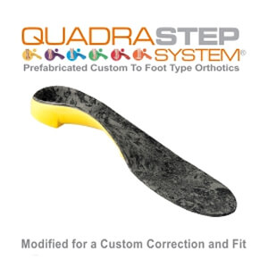 Quadrastep Top Covers